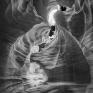 Antelope Canyon--10