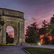 Valley Forge Arch-10_HDR-Edit